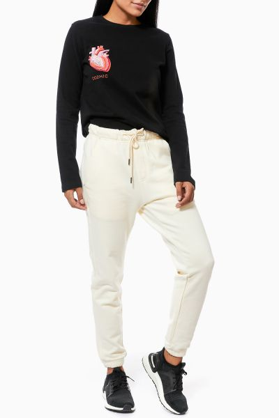 Sunset Aura Drop Earrings