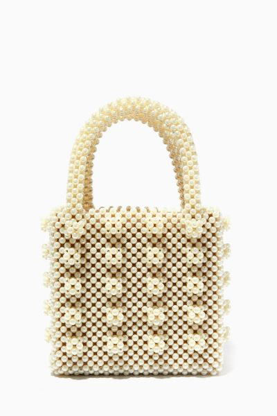 Twist Hoop Teardrop Earrings
