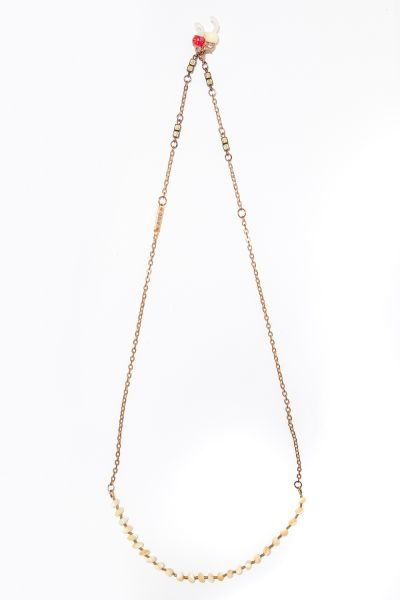 Fly Cropped Printed Blazer