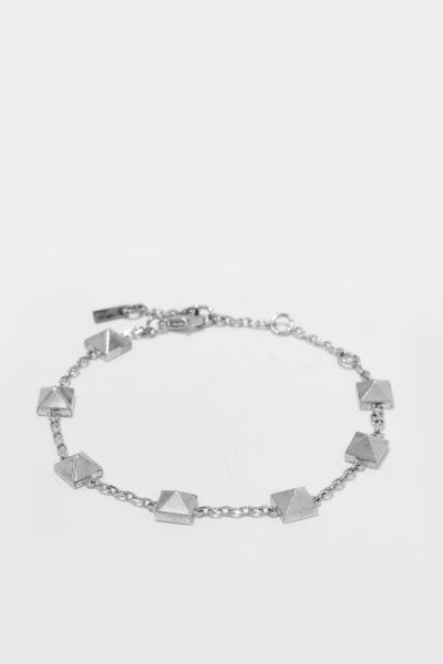 Spiked Chain Bracelet